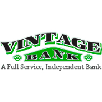 Pam Underwood, Vintage Bank