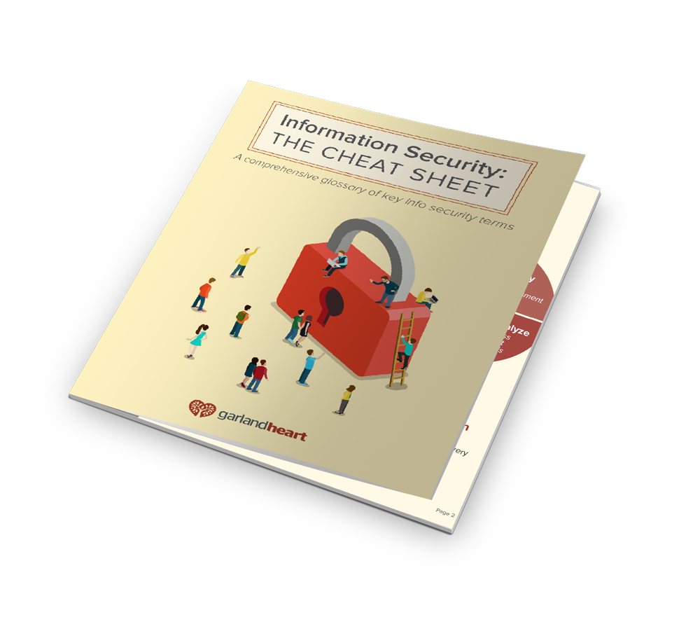 Download the Info Security Cheat Sheet